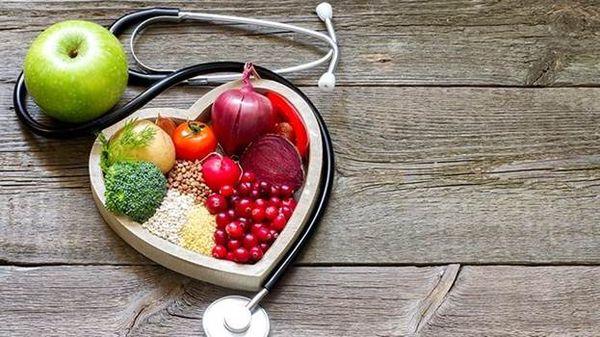 Диета фруктово-овощная - Лечебное питание при гипертонии