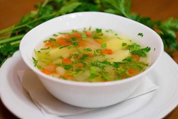 суп ассорти