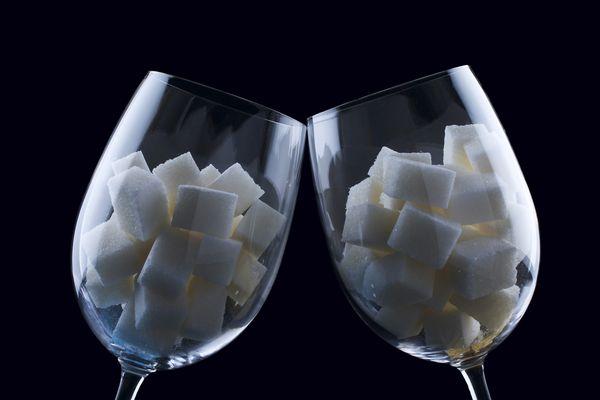 Алкоголь при диабете коньяк водка вино и пиво