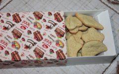 Галетное печенье при гастрите рецепт