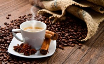вкусный ароматный кофе при диабете