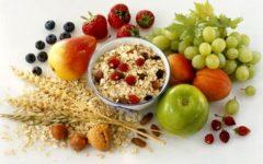 полезные продукты при камнях в желчном