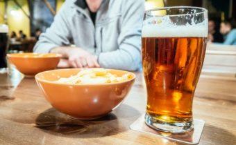 пиво при гепатите
