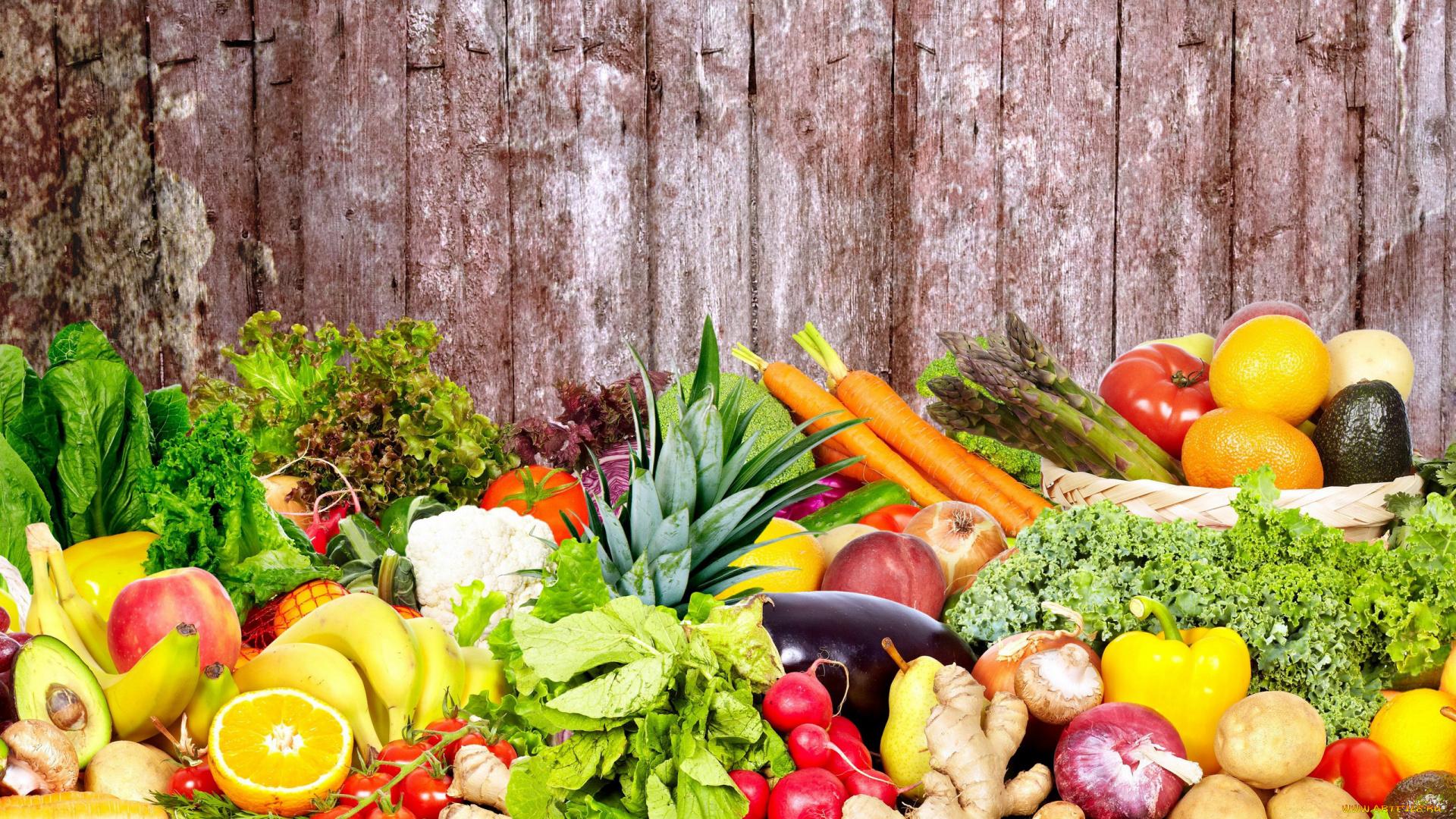 Питание при коронавирусе, какие продукты помогут устоять против вируса