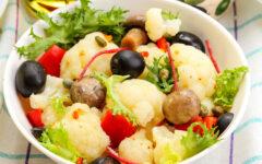 Простые и вкусные новогодние рецепты для диабетиков 1 и 2 типа