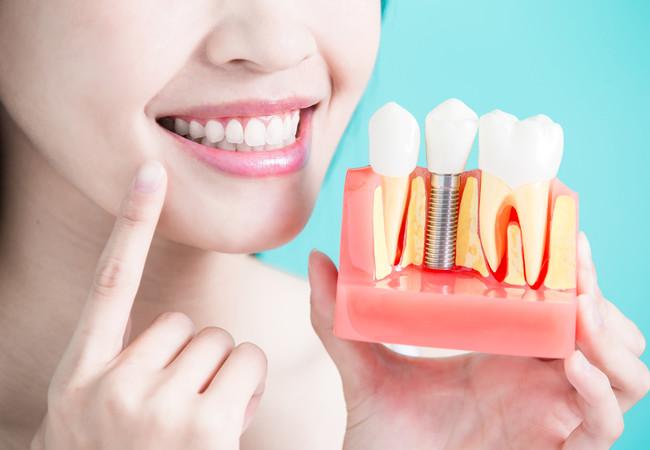 Природа жизни - стоматология для всей семьи