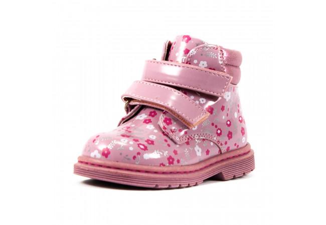 Детская обувь для первых шагов