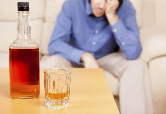 Психологическая и физиологическая помощь алкоголикам