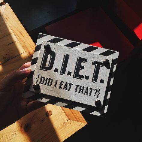 От чего зависит успех процесса похудения?