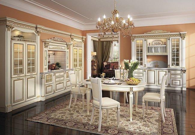 Как выбрать хорошую итальянскую мебель?