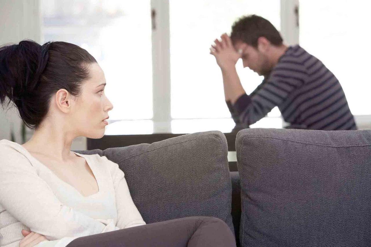 Чем может помочь психолог при расставании?