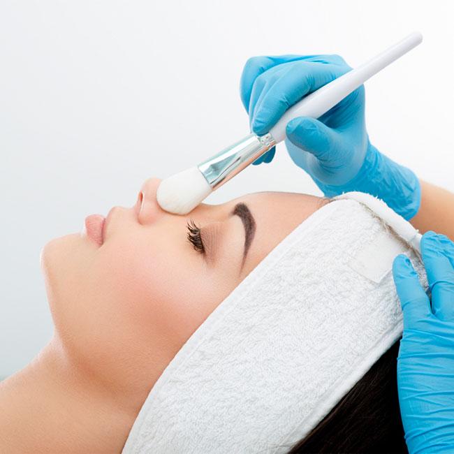 Современные возможности терапевтической косметологии