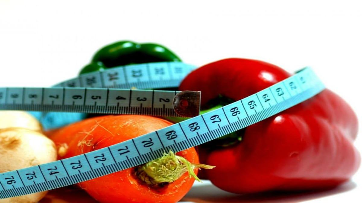 Диета с подсчетом калорий